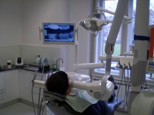 Digitale Radiowisiographie
